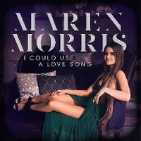 Cover Maren Morris - I Could Use A Love Song
