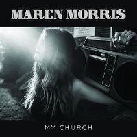 Cover Maren Morris - My Church