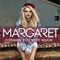 Cover Margaret - Thank You Very Much