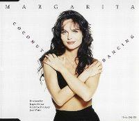 Cover Margarita - Coconut Dancing