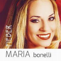 Cover Maria Bonelli - Fieber