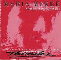 Cover Maria McKee - Show Me Heaven