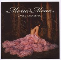 Cover Maria Mena - Cause And Effect