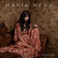 Cover Maria Mena - Growing Pains