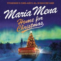 Cover Maria Mena - Home For Christmas