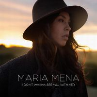 Cover Maria Mena - I Don't Wanna See You With Her