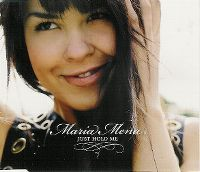 Cover Maria Mena - Just Hold Me