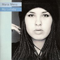 Cover Maria Mena - My Lullaby