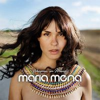 Cover Maria Mena - Weapon In Mind
