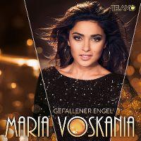 Cover Maria Voskania - Gefallener Engel