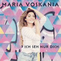 Cover Maria Voskania - Ich seh nur dich