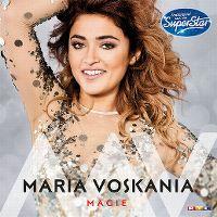 Cover Maria Voskania - Magie