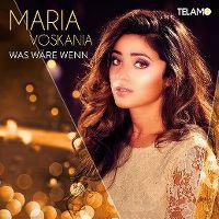 Cover Maria Voskania - Was wäre wenn