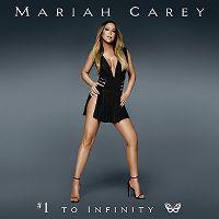 Cover Mariah Carey - #1 To Infinity