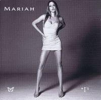 Cover Mariah Carey - #1's