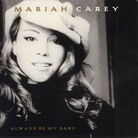 Cover Mariah Carey - Always Be My Baby