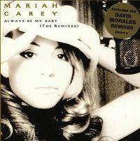 Cover Mariah Carey - Always Be My Baby
