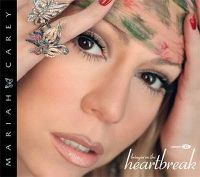 Cover Mariah Carey - Bringin' On The Heartbreak