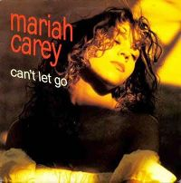 Cover Mariah Carey - Can't Let Go