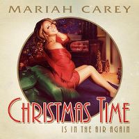 Cover Mariah Carey - Christmas Time Is In The Air Again