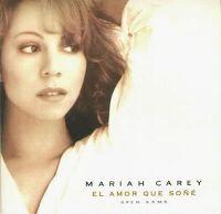 Cover Mariah Carey - El amor que soñé