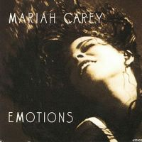 Cover Mariah Carey - Emotions