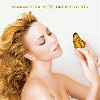 Cover Mariah Carey - Greatest Hits