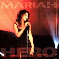 Cover Mariah Carey - Hero