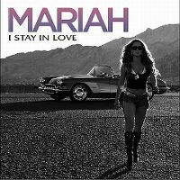 Cover Mariah Carey - I Stay In Love