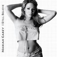 Cover Mariah Carey - I Still Believe