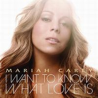 Cover Mariah Carey - I Want To Know What Love Is
