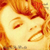 Cover Mariah Carey - Joy To The World