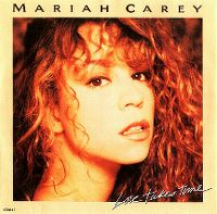 Cover Mariah Carey - Love Takes Time