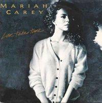 Cover Mariah Carey - Love Takes Time