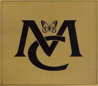 Cover Mariah Carey - MC - 3CD Collector's Set