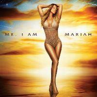 Cover Mariah Carey - Me. I Am Mariah... The Elusive Chanteuse