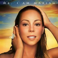Cover Mariah Carey - Me. I Am Mariah... The Elusive Chanteuse