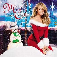 Cover Mariah Carey - Merry Christmas II You