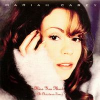 Cover Mariah Carey - Miss You Most (At Christmas Time)