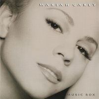 Cover Mariah Carey - Music Box