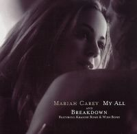 Cover Mariah Carey - My All