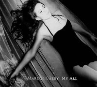 Cover Mariah Carey - My All