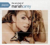 Cover Mariah Carey - Playlist: The Very Best Of Mariah Carey