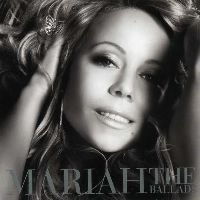 Cover Mariah Carey - The Ballads