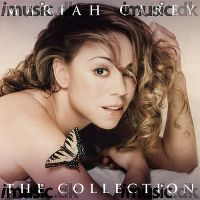 Cover Mariah Carey - The Collection