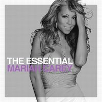 Cover Mariah Carey - The Essential
