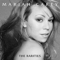 Cover Mariah Carey - The Rarities