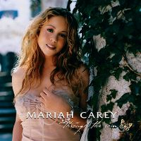 Cover Mariah Carey - Through The Rain