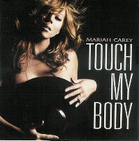 Cover Mariah Carey - Touch My Body