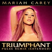 Cover Mariah Carey - Triumphant (Pulse Remix)
